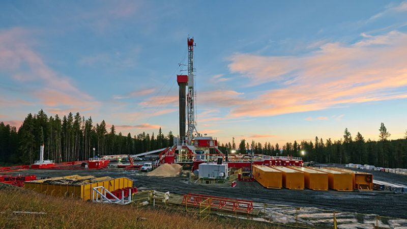 Fracking – Oil's downside: Should governments invest in it?