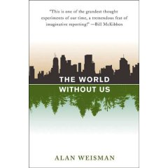 the world without us weisman book cover illustration green prophet review