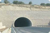 israel action plan green prophet image road israel picture