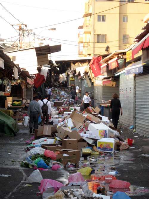 City Waste Dubai Event Sets To Manage Middle East Garbage