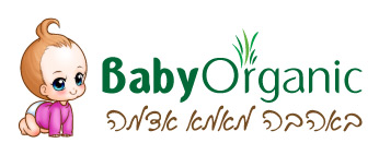 "New ""Baby Organic"" Online Shop in Israel"