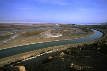 """Israel-Jordan """"Peace Canal"""": Route to Environmental Disaster?"""