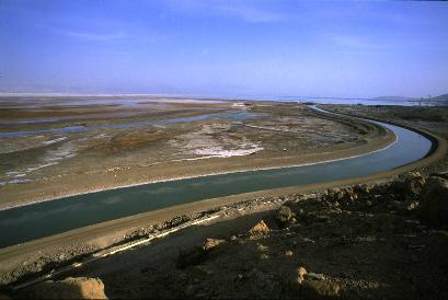 "Israel-Jordan ""Peace Canal"": Route to Environmental Disaster?"