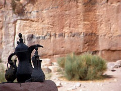 Water & the Bedouin: Sharing the Resources