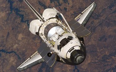 Nano Technology's Cleaning Up Space Junk