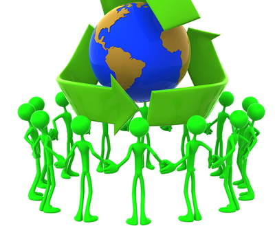 green cooperation in israel and europe project interchange illustration