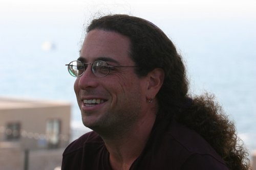 eco-tourism in israel advice from jared goldfarb