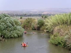 Jordan River Friends of the Earth Middle East