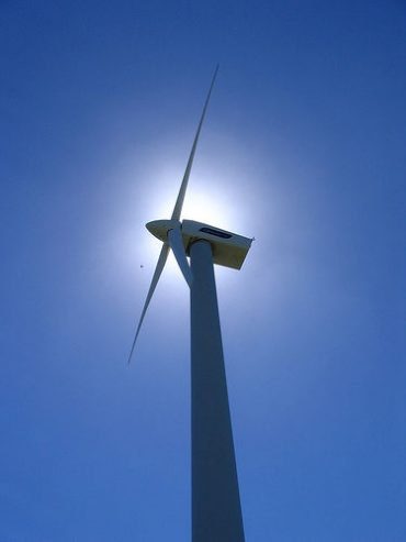 IQWind Gears Up For Energy Efficiency