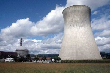 Iran Going Nuclear in Joint Nuclear Power Plant Venture with Neighbors