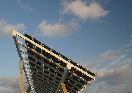 Israel cleantech investments solar energy