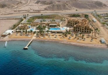 Jordan Authorities To Flag and Key Red Sea Green Beach Projects