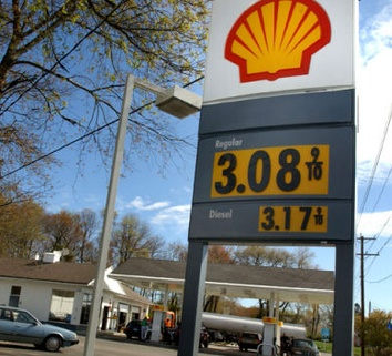 Will Shell Oil Strike a Mega-Deal in Oil Shale With Jordan?
