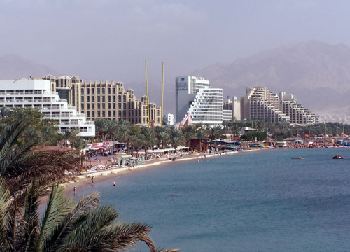 Eilat to Host Major International Energy Conference
