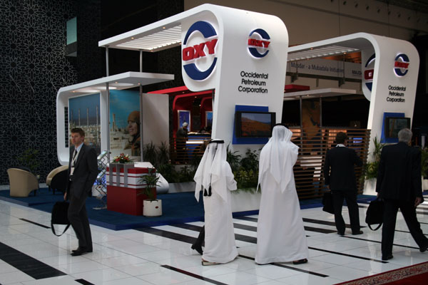 abu-dhabi-world-future-energy-summit-2009 photo