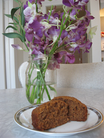 Greening Your Breakfast: A Recipe for Winter Muffins