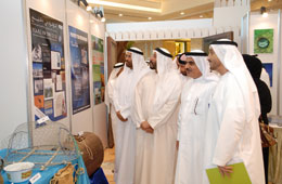 Oil and Gas Producer In United Arab Emirates Launches Marine Life Book
