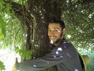 """Who Knew It Was """"The Week of Love for Nature, Water and the Environment"""" In Israel?"""
