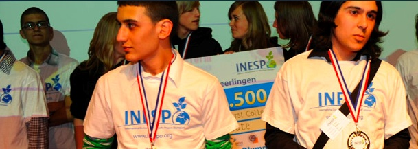 International Environment Science Project Olympiad In Turkey Now On