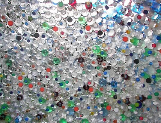 Qatar and the UK Research On Recycling Plastic Waste