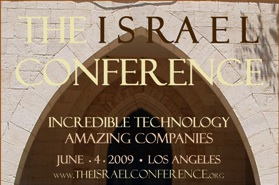 The Israel Conference in LA to Spark Deal Flow Between Israel Clean Tech and California