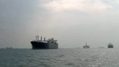 Ghost Merchant Marine Fleet In Malaysia An Echo Of What's Happening In Haifa