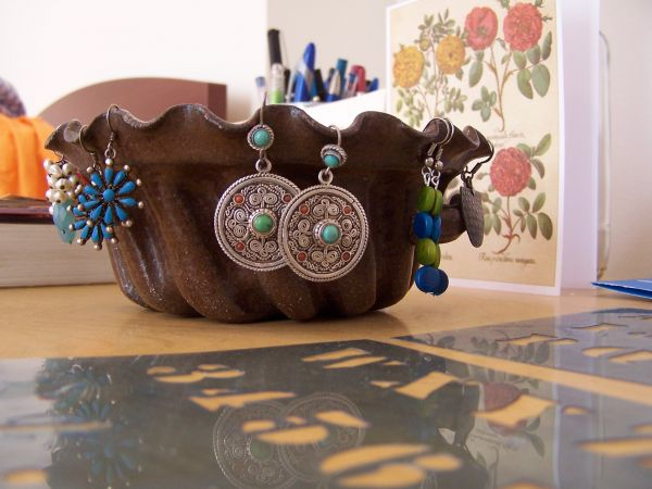 bundt pan jewelry box