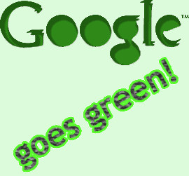 "Google ""Sees the Light"" by Investing in More Israeli Renewable Energy Projects"