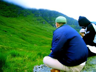 Sufis Are Islam's Eco Guardians