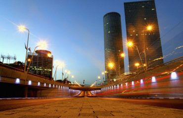 Innowattech Proves It Can Collect Energy From Highways and Byways