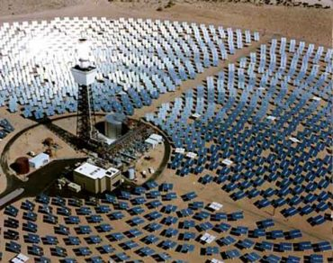 Israel Cleantech Intelligence: Google Power and 7 More Headlines