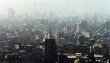 Egypt takes prize in smog ahead of under-20 World Cup