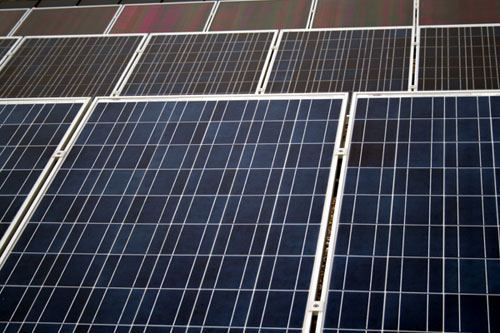 Lebanon and United Nations to Develop Solar Energy Projects