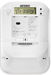 Eltel Networks Smart Meters A Good Example for Middle East Countries to Follow