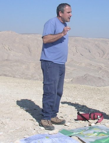 Raanan Boral on Israel's Water Security and Sustainability Potential in Middle East