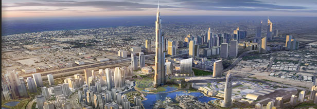 Dubai Inaugurates World's Tallest Building – Burj Khalifa