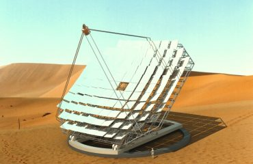 Israel's HelioFocus Gets Sunny Investment from China Firm