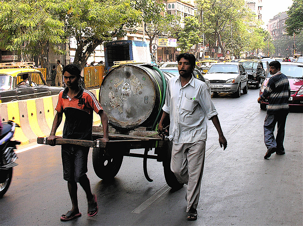 water delivery india mumbai