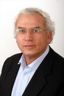 Shimon Tal, Israel's Former Water Commissioner