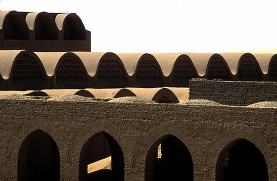 Hassan Fathy is The Middle East's Father of Sustainable Architecture