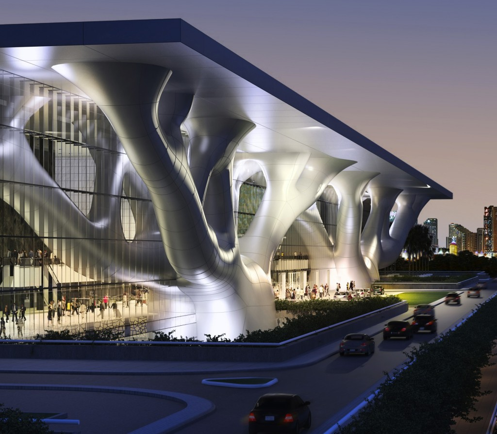 Best Architectural Firms In World Architecture Of Marketing Or Marketing Of Architecture