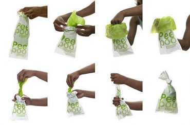 Haitians Test the Pee-Poo Bag: A Sanitary Solution for Crises in Middle East?