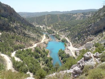 Turkey: The World's Most Environmentally-Friendly Country? Maybe, With Water