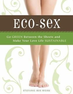 ecosexual book photo