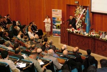 Syria Brainstorms on Renewable Energy at International Event