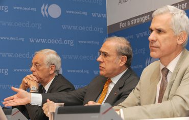 Israel Joins Prestigious OECD Economic Club. What Does That Mean for the Environment?