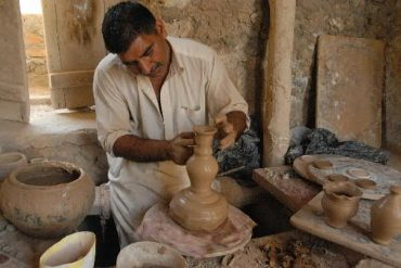 Made-At-Home Cottage Industry Booming in Island Kingdom of Bahrain