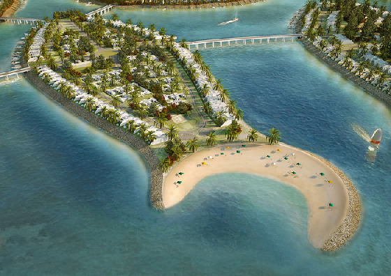 "Durrat Al Bahrain Artificial Islands – ""A Place Like No Other"""