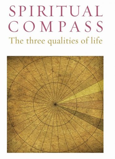 Two Books 'Spiritual Compass' and 'Free To Be Human' Direct Us To Act Local