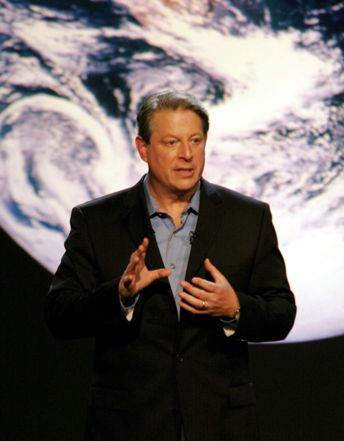 Al Gore To Receive Dan David Prize at Tel Aviv University Tomorrow